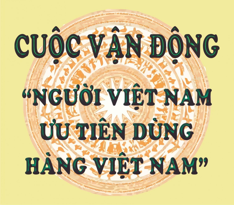 """Kiện toàn BCĐ cuộc vận động """"Người Việt Nam ưu tiên dùng hàng Việt Nam"""""""
