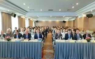 Hội nghị KHKT mỏ toàn quốc lần thứ XXVII tại Sa Pa, Lào Cai