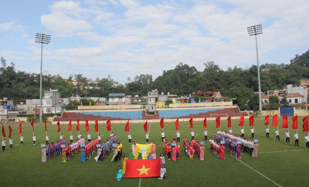 Các đội tham dự giải