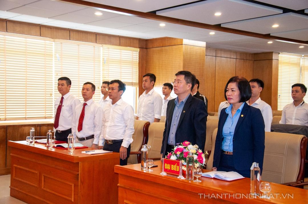 Phòng KC-TGM tổ chức thành công Hội nghị Người lao động năm 2021